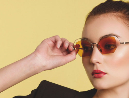 Independent Designer Eyewear:  A Guide to Modern Luxury for Fashionable People
