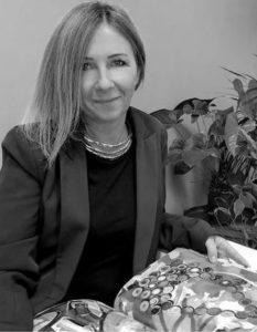 ILENIA CRESCERI, Art Diretctor