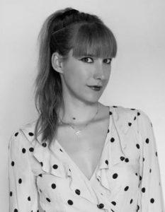 Alexandra Amico, Editorial
