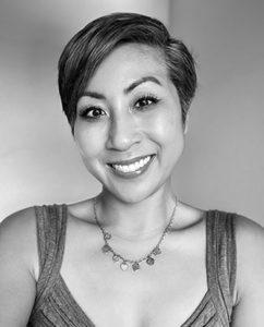Kristie Nguyen, Optometrist