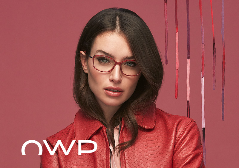 Independent eyewear from OWP
