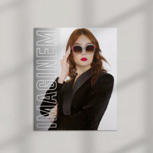 IMAGINEM Magazine Online